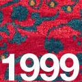 1999: Tappeti tibetani